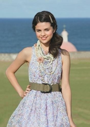 Selena Summer Time!