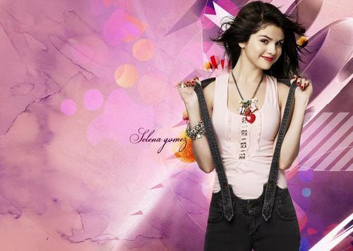 Selena l@ve