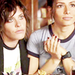 Shane and Carmen - the-l-word icon