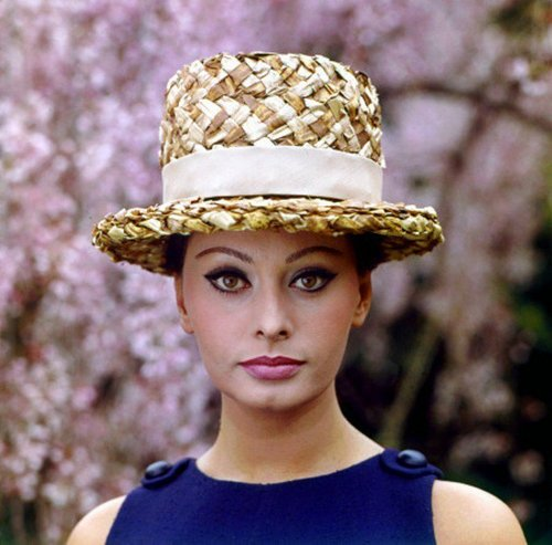 Sophia ♥ - sophia-loren Photo