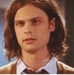 Spencer Reid- Criminal Minds - matthew-gray-gubler icon