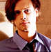 Spencer Reid-Criminal Minds - matthew-gray-gubler icon