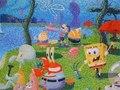 Sponge Art 4