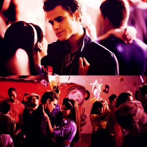 Stefan & Elena <3