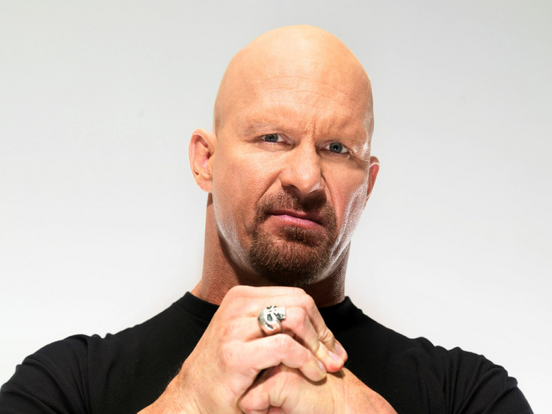 stone cold steve austin wallpaper. Stone Cold Steve Austin quot;Tough