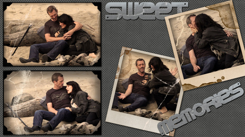 Sweet Memories - huddy Wallpaper