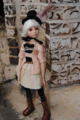 chai Party Doll