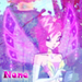 Tecna - the-winx-club icon