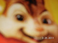 The Chipettes and Chipmunks