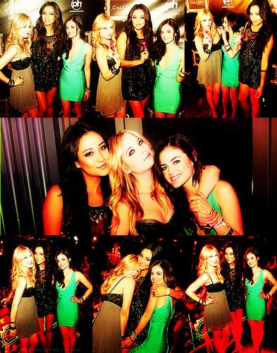 The Girls :)