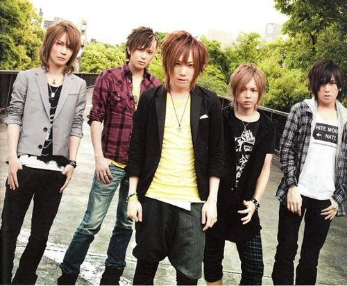 The Kiddie - Japanese Bands Photo (21358840) - Fanpop