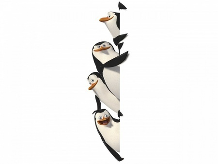 The Penguins!