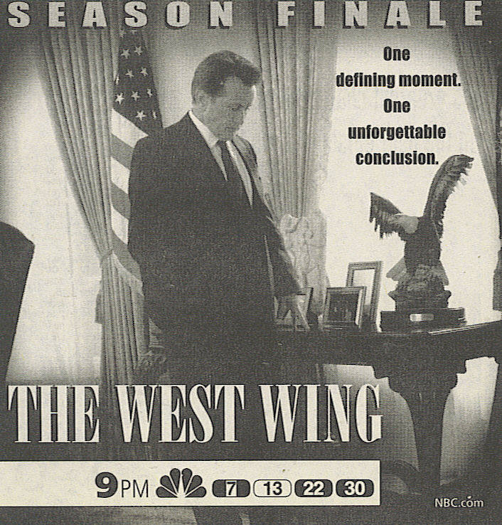 the west wing the west wing photo 21308840 fanpop