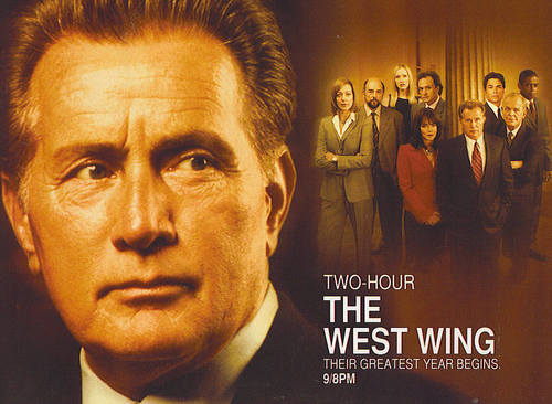 The West Wing wallpaper containing a business suit, a suit, and a dress suit titled The West Wing