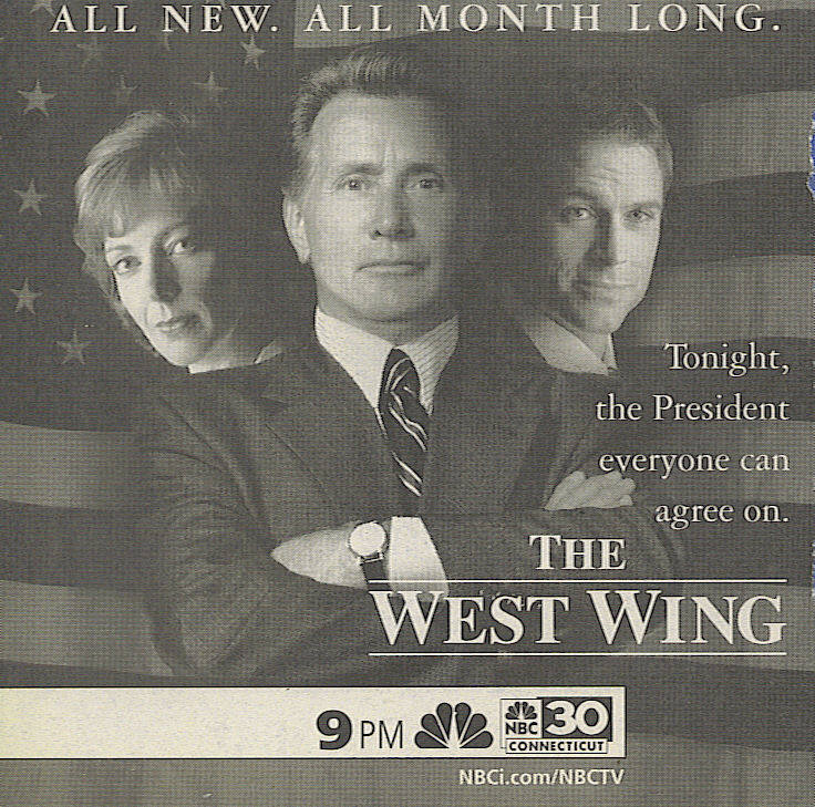 the west wing the west wing photo 21308849 fanpop