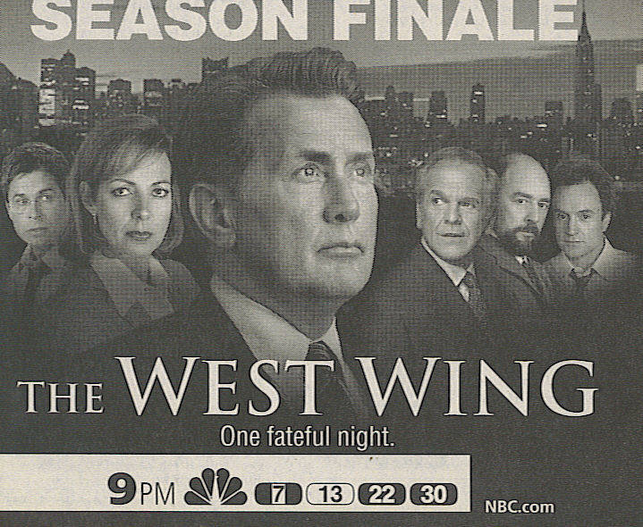 the west wing the west wing photo 21308852 fanpop
