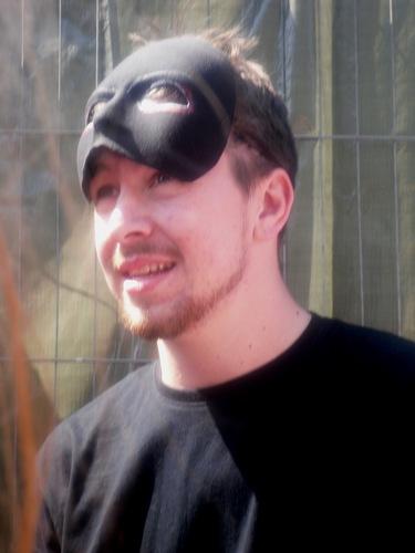 Tobias Mead at Thorpe Park