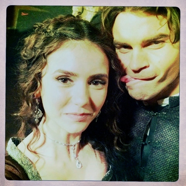 Twit Pics - nina-dobrev photo