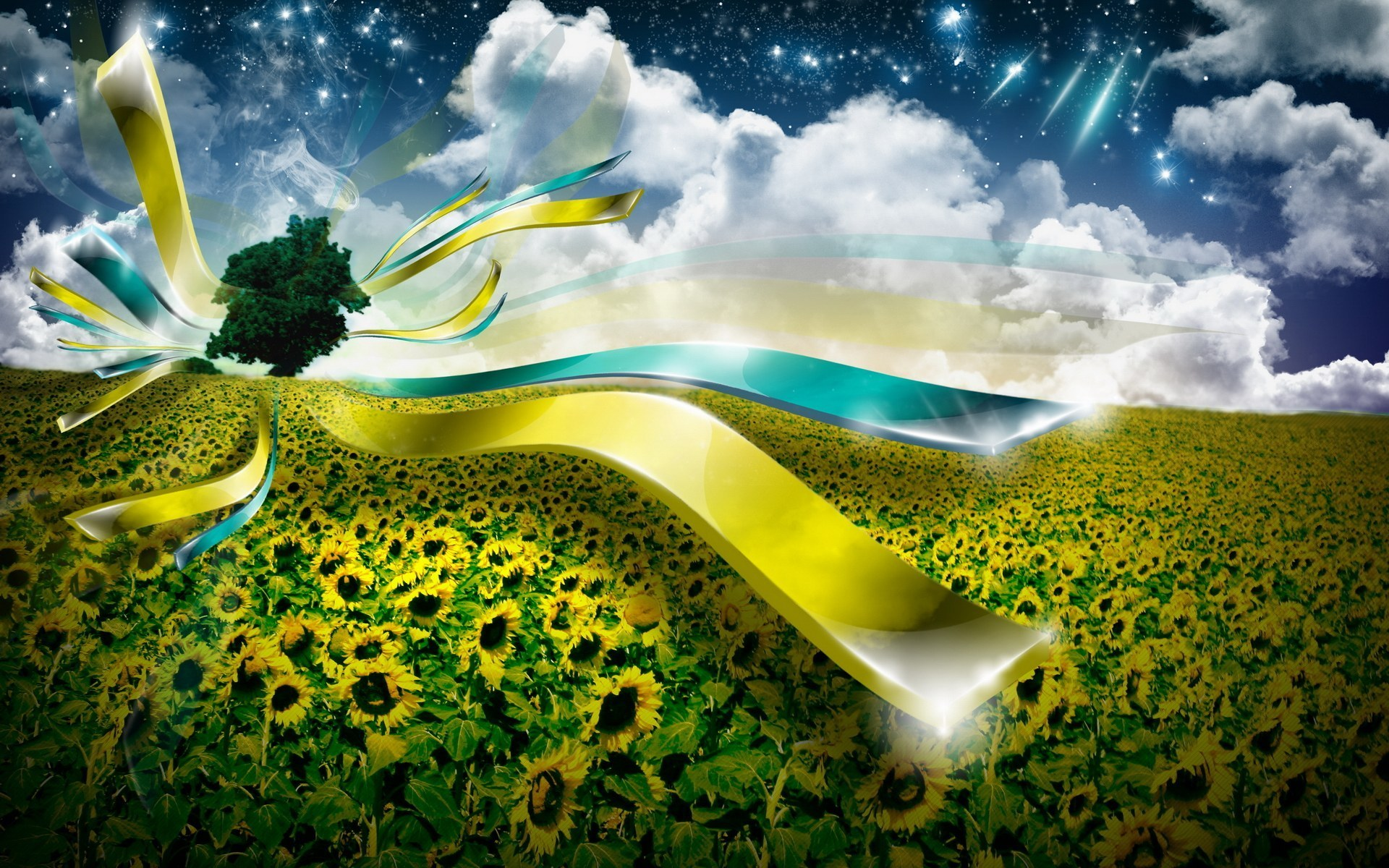 Ukrainian Flag - Ukraine Wallpaper (21362775) - Fanpop fanclubs