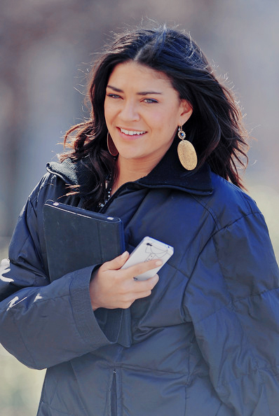 vanessa abrams Jessica szohr is leaving gossip girl, but she's not too sad about  tells me that  after years of playing vanessa abrams on the small screen, she.