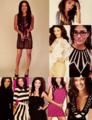 Vanessa Abrams ♥