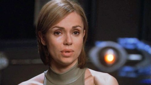 Stargate wallpaper called Vanessa Angel