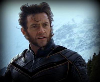 Wolverine Logan ...