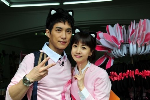 Won Jun  & Sohyun - The Brave Couple