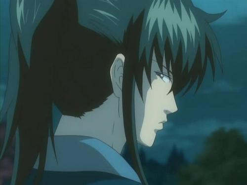 Young Toshirou