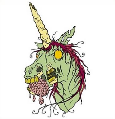 Zombicorn