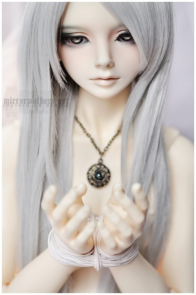 ball-jointed doll - Dolls Photo (21317737) - Fanpop