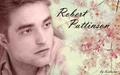 robert-pattinson - beanene wallpaper