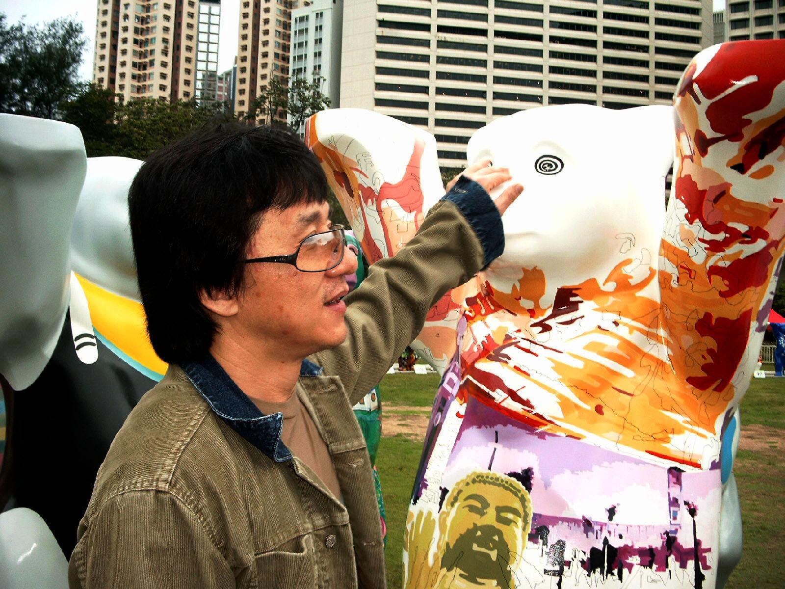 Jackie Chan jackie