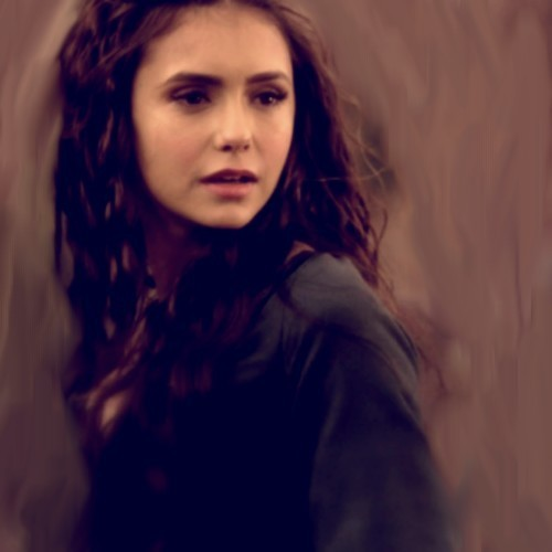 Katherine Pierce Hintergrund probably containing a portrait called katherina