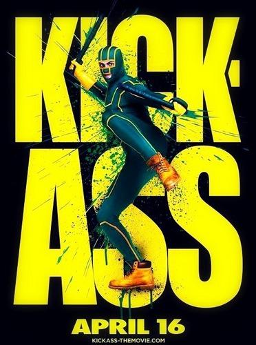 kick cul, ass
