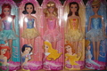 lol: Sailor Disney Princess Dolls