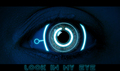 look in my eye