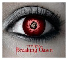marionna's vampire eye