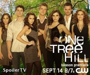 one árvore colina season 8