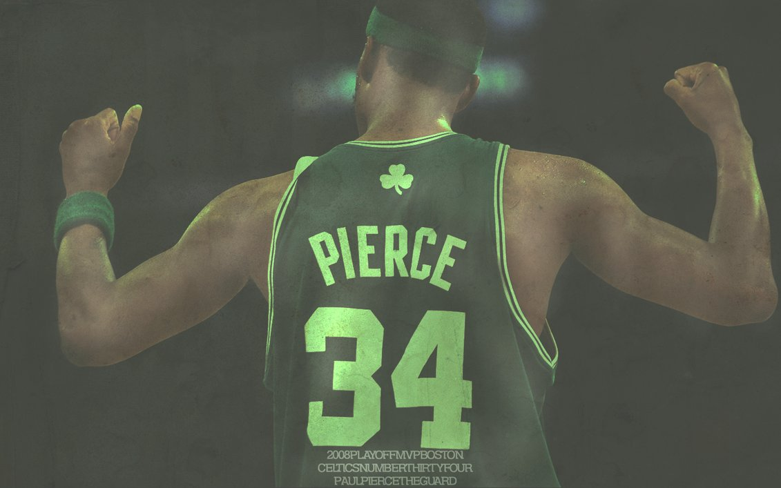 Paul Pierce 34 Images Paul Pierce Hd Wallpaper And Background