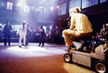 smooth criminal making of - mj-behind-the-scenes photo