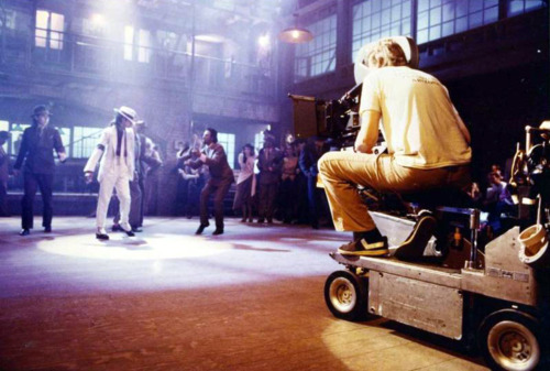 smooth criminal making of
