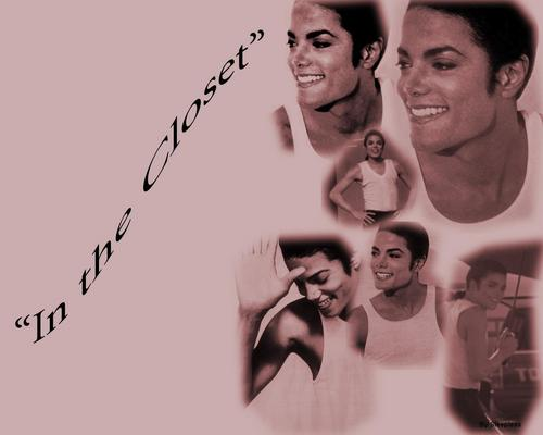 Michael Jackson wallpaper titled bacheca