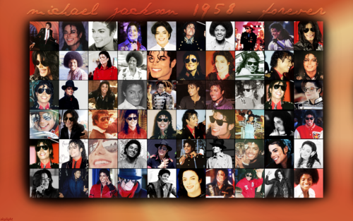 Michael Jackson wallpaper titled wall