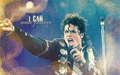 wall - michael-jackson photo