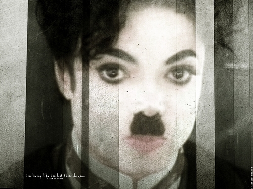 Michael Jackson wallpaper probably with a holding cell, a penal institution, and a sign titled wall