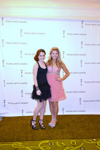 young artist's awards