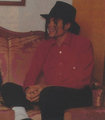 ~*♥MJJ♥*~ - michael-jackson photo