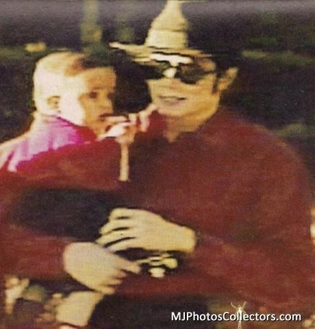 *~*~*Michael and Prince*~*~*