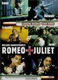 Romeo Montague